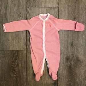 Infant Ralph Lauren one piece